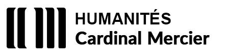 Les humanités du Collège Cardinal Mercier
